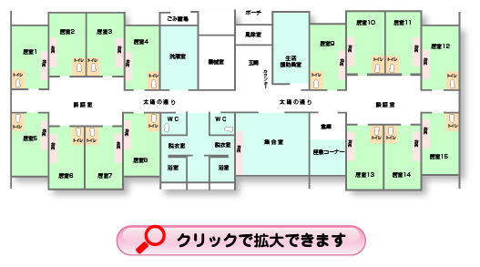 施設平面図